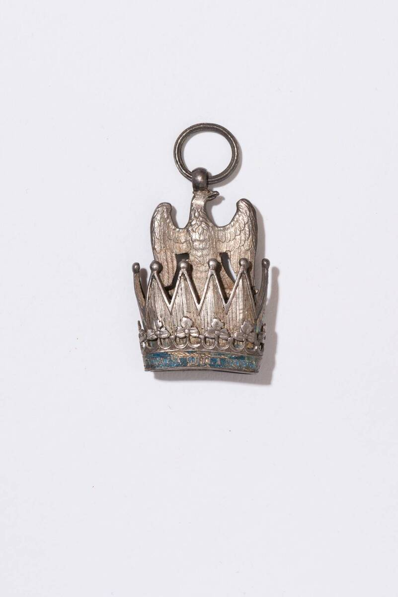 Orden der Eisernen Krone von Anonym