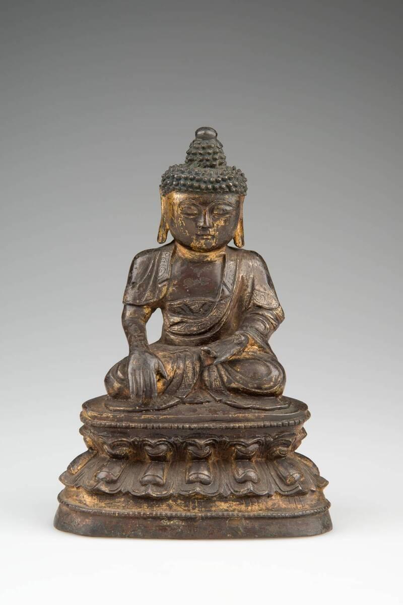 Buddha Tathagata von Anonym