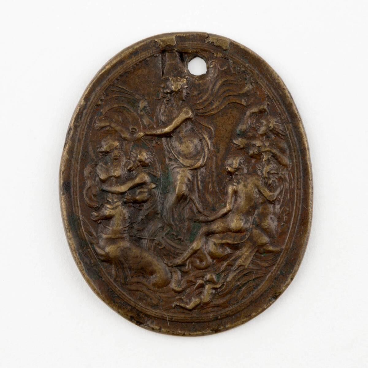 """Galathea"" von Castelbolognese, Giovanni Bernardi da"