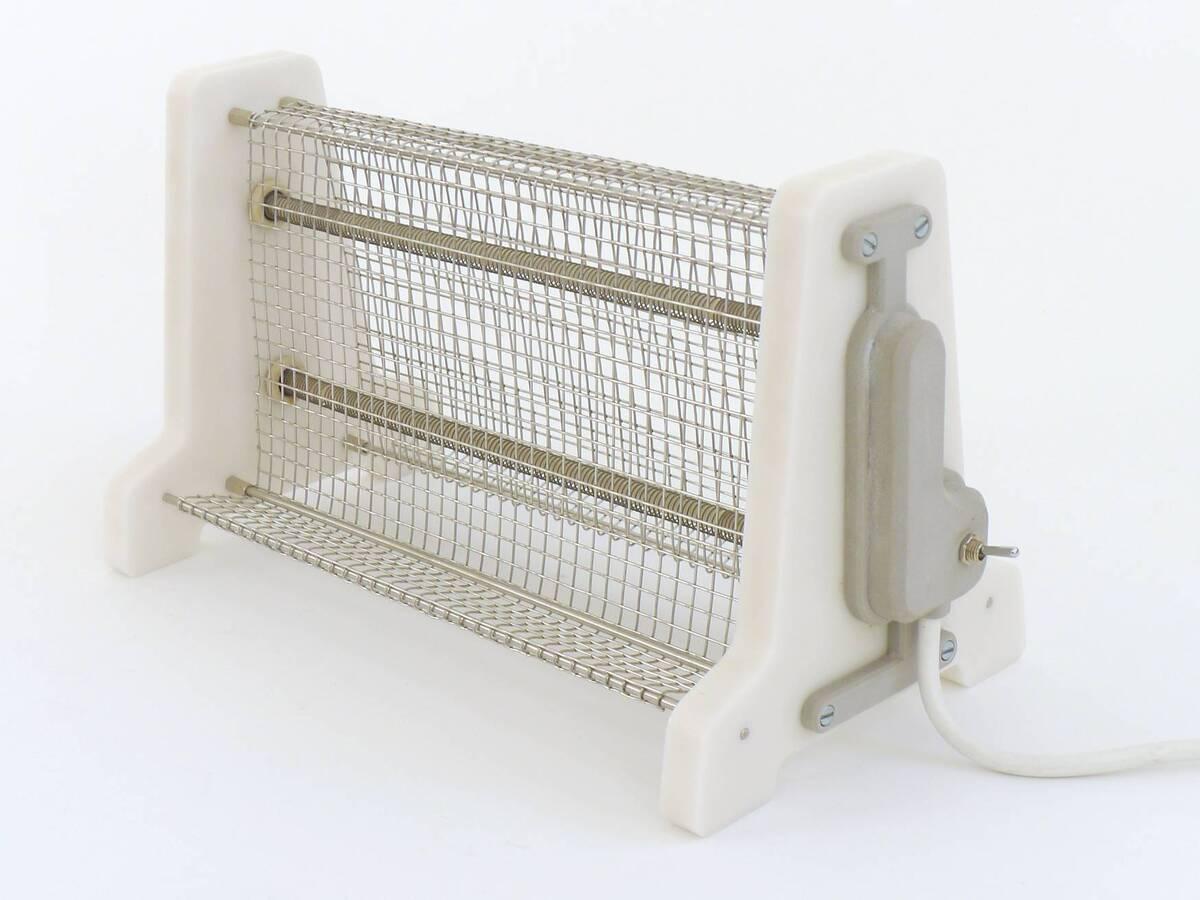 Transparent Tools: Toaster von Howard, Jesse