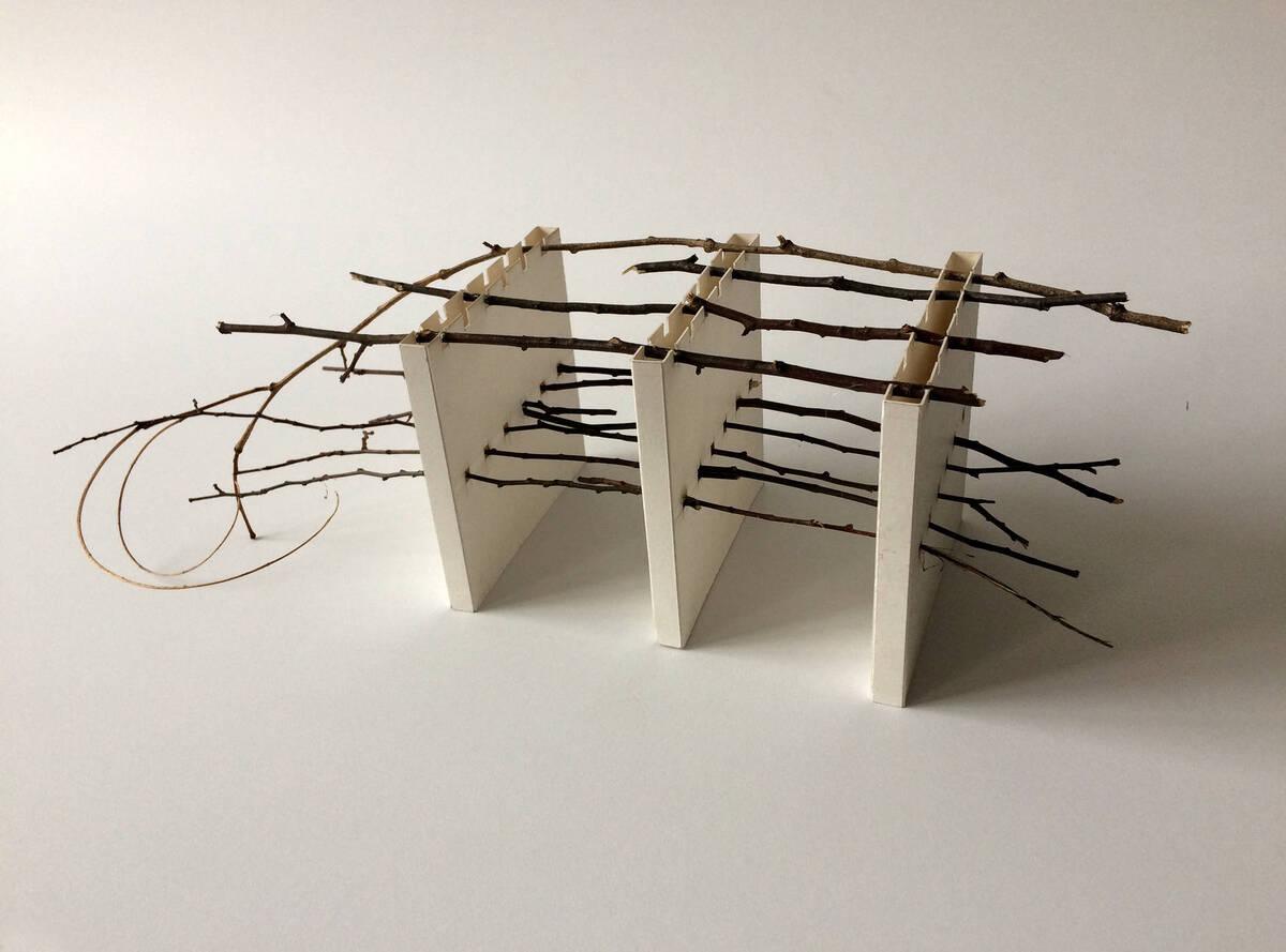 Un-Formal Housing (Modell #4) von Bitter, Sabine; Weber, Helmut