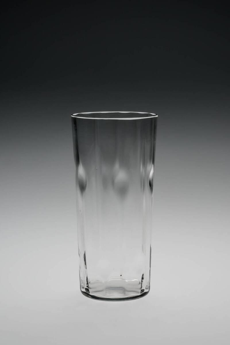 Trinkglas von Moser, Koloman