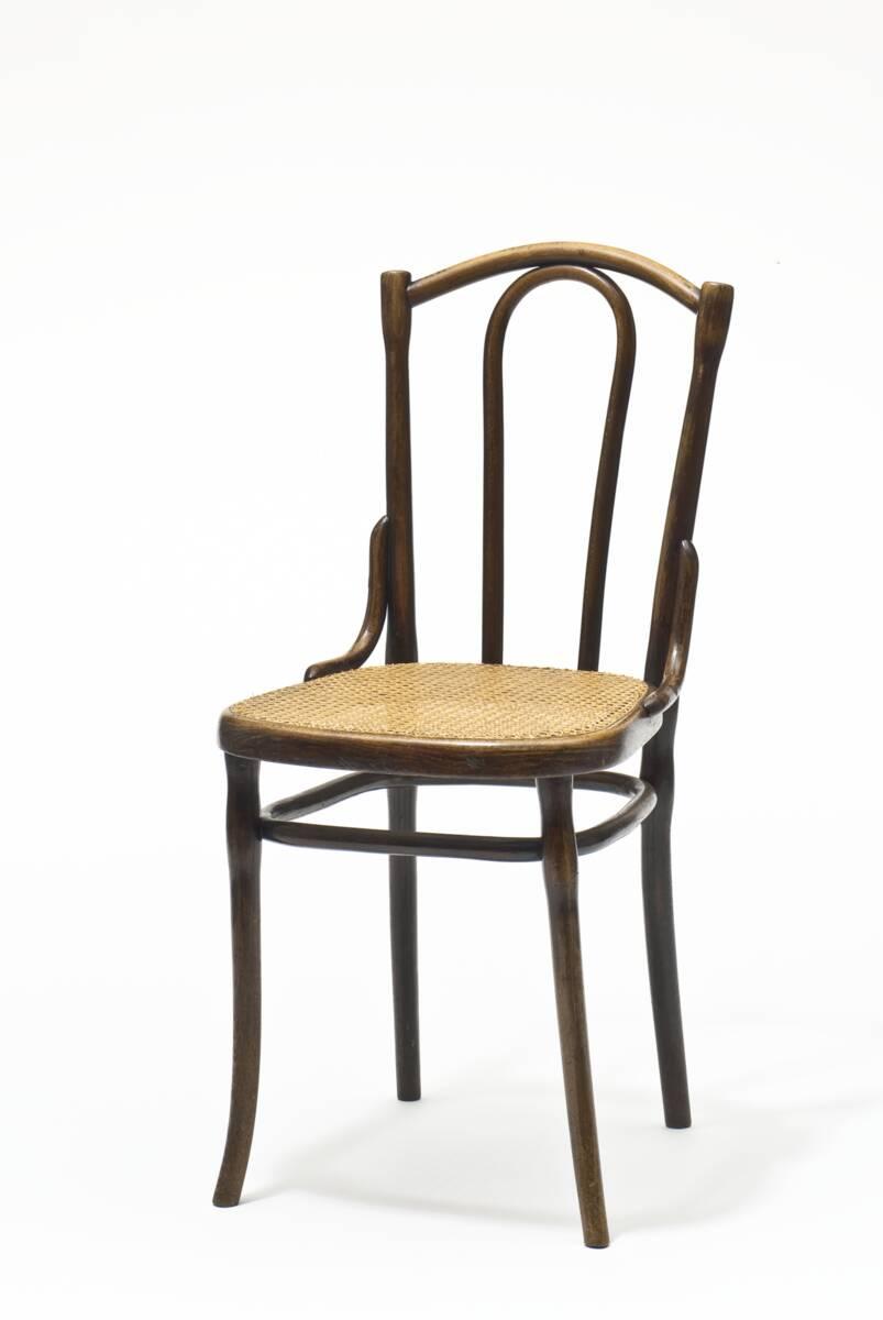 Sessel Modell Nr. 56 (Modellnummer) von Gebrüder Thonet