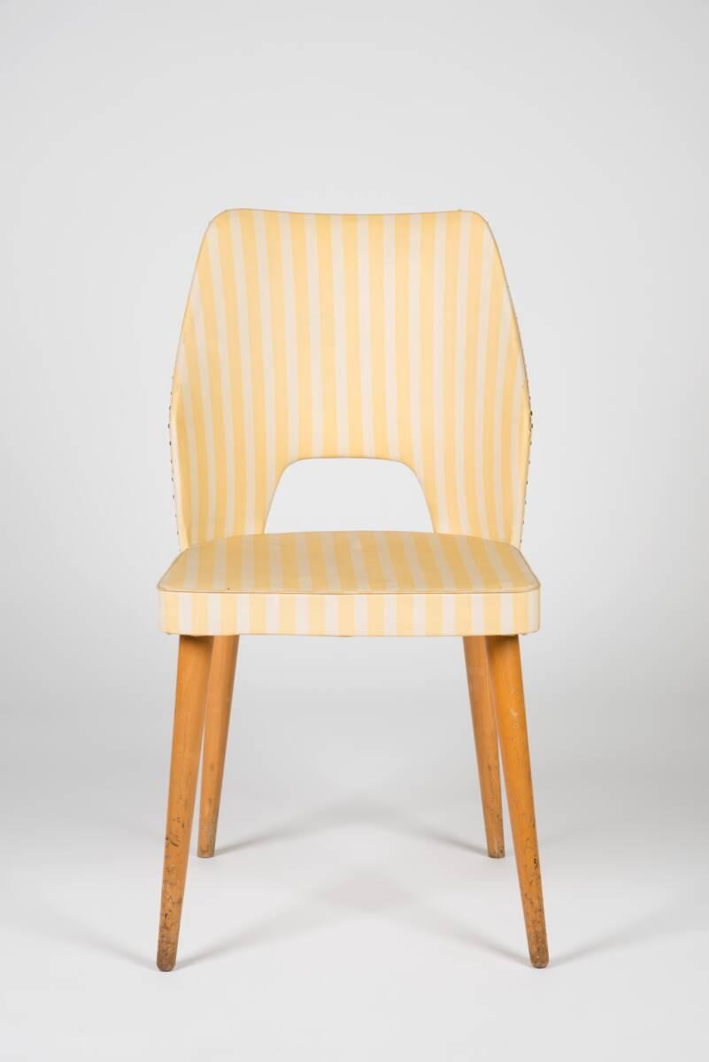 Stuhl / Sessel von Anonym