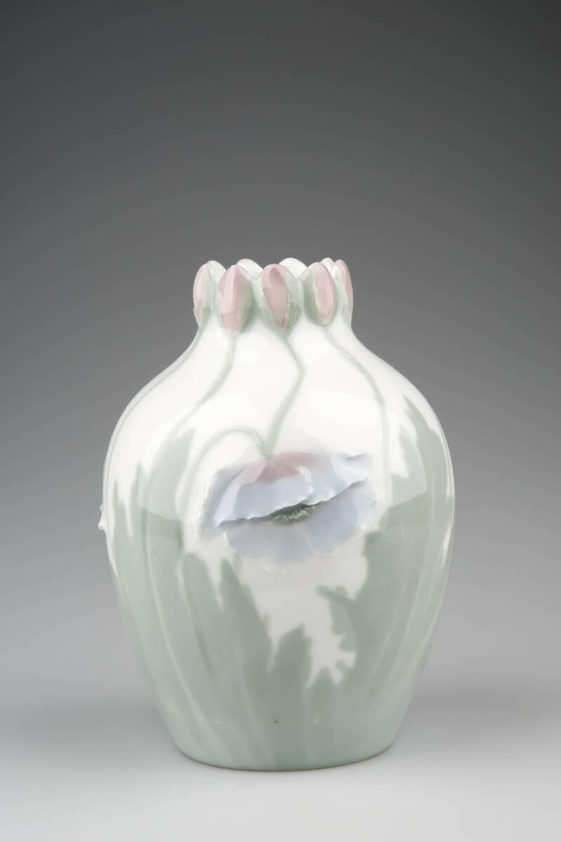 Vase von Rörstrand