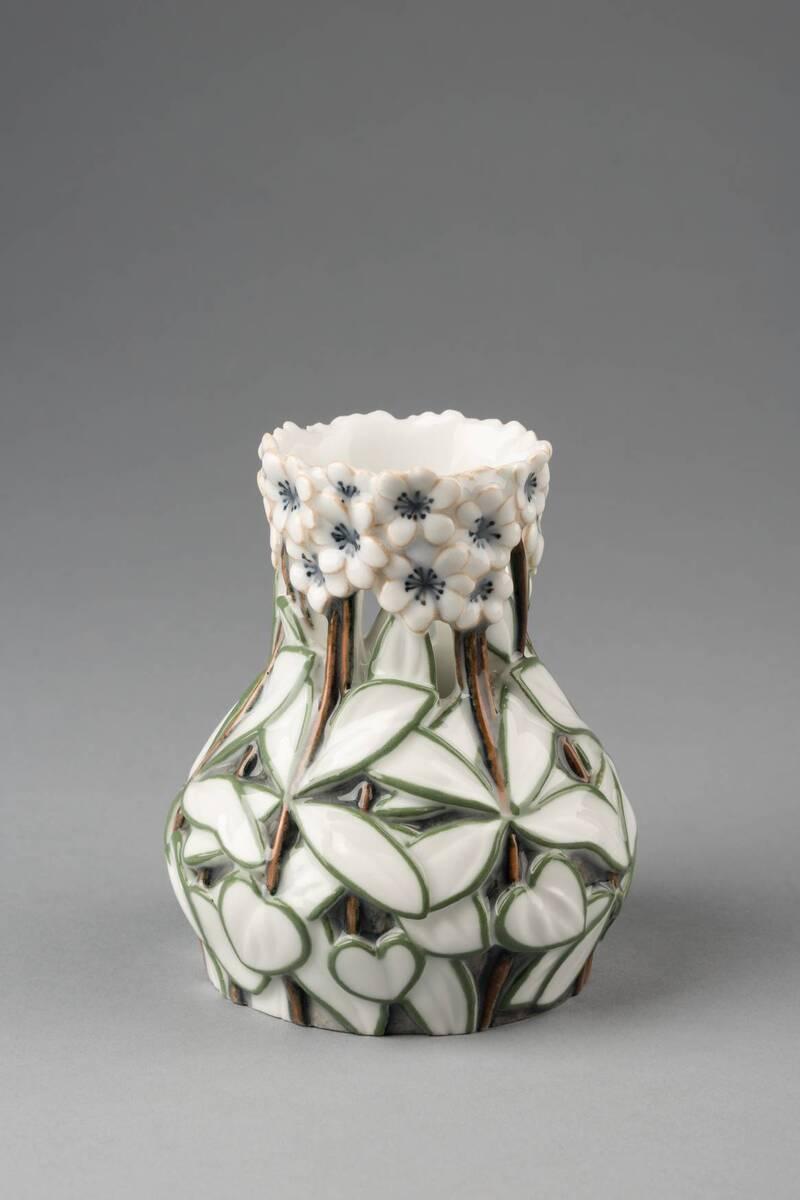 Vase von Bing & Grøndahl