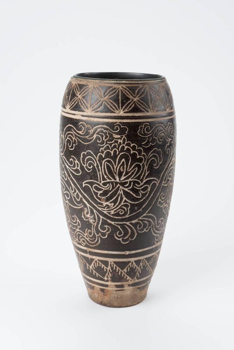 Vase von Anonym