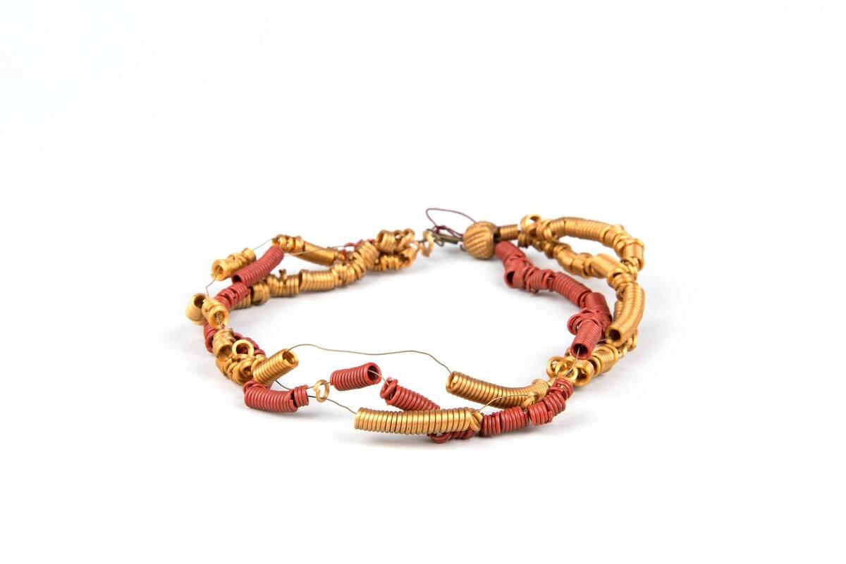 Halsband von Anonym