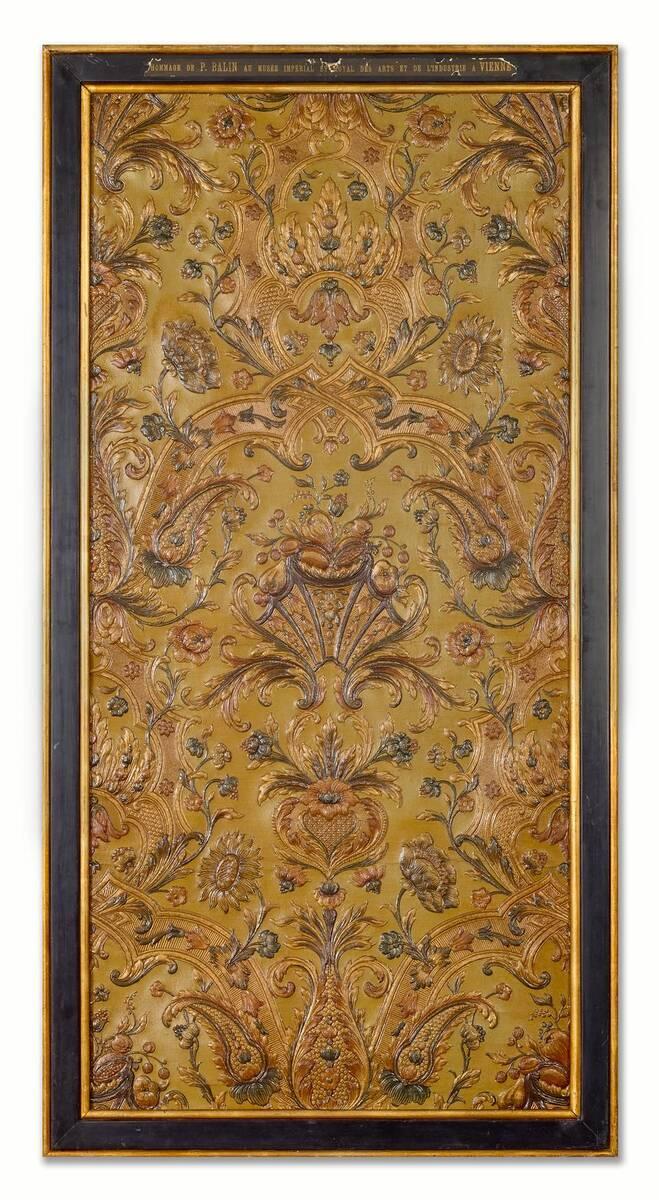 Stilkopie des 18. Jahrhunderts von Balin, Paul