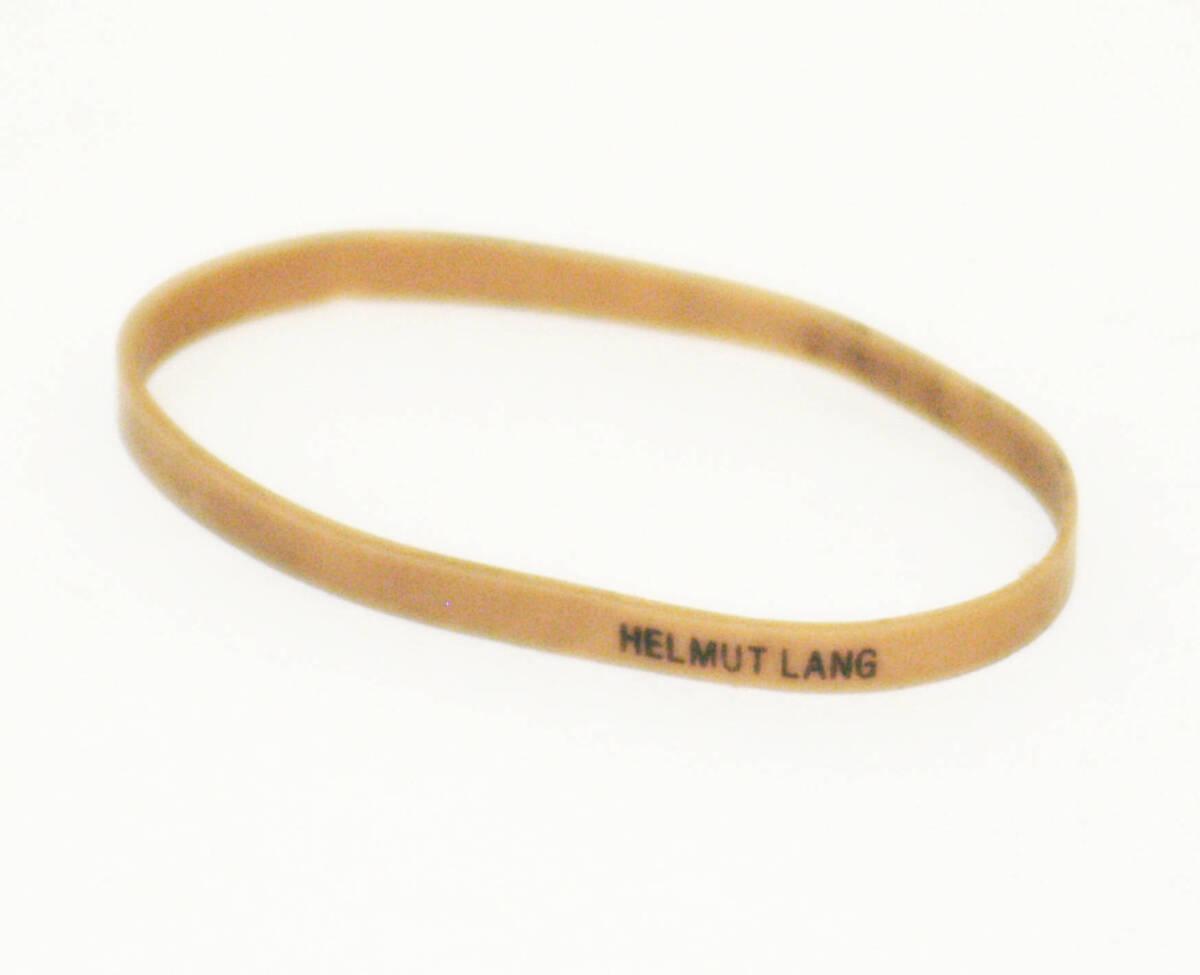 Armband - hellbraun (deskriptiver Titel) von Lang, Helmut
