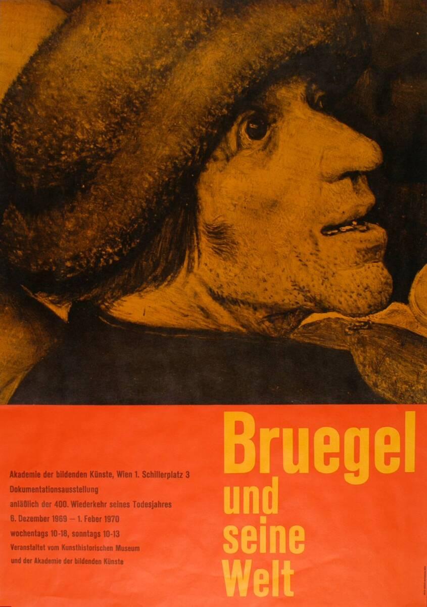 Bruegel und seine Welt (Kurztitel) von Anonym
