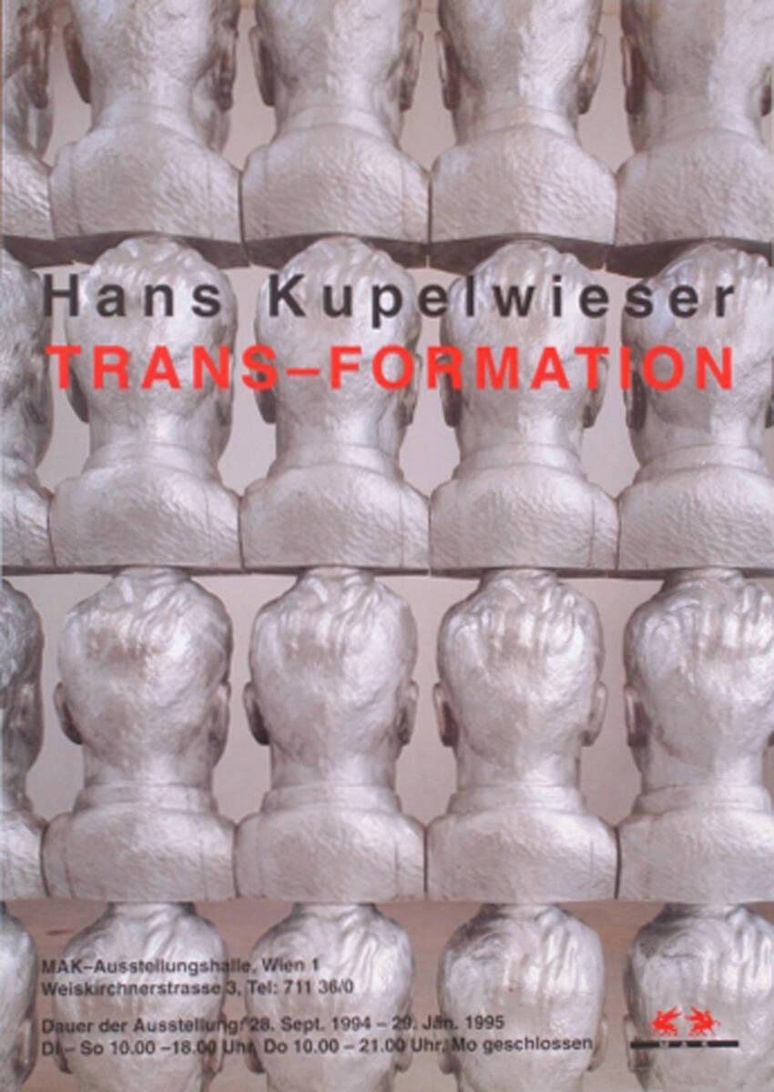 Hans Kupelwieser (Kurztitel) von Anonym