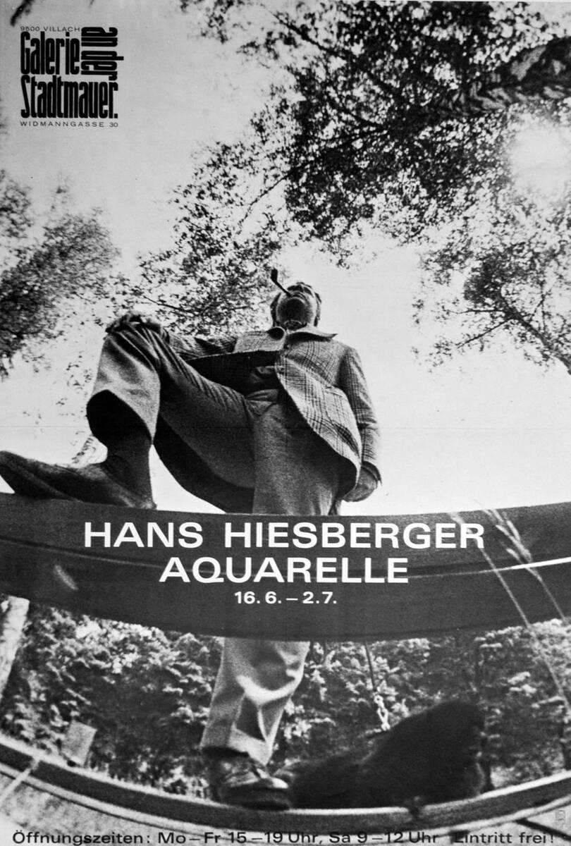 Hans Hiesberger (Kurztitel) von Anonym