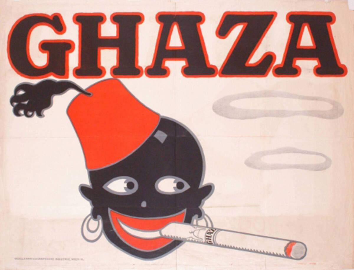 Ghaza (Kurztitel) von Anonym