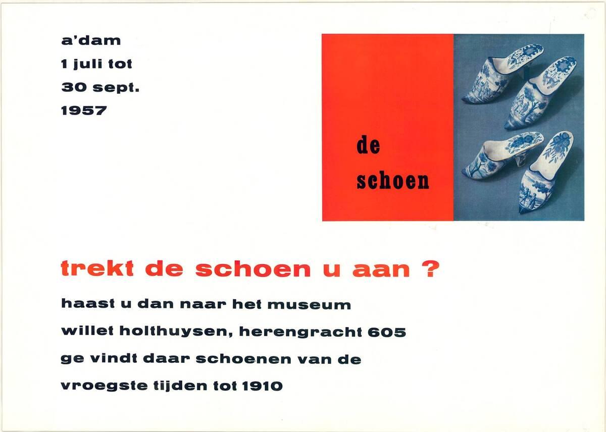 a'dam 1. juli tot 30 sept. 1957 (Kurztitel) von Anonym