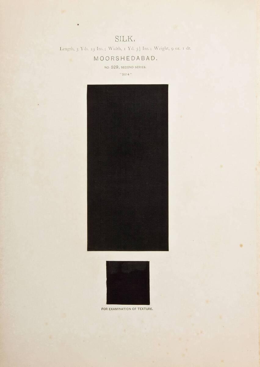 Silk., No. 529 (Originaltitel) von Anonym