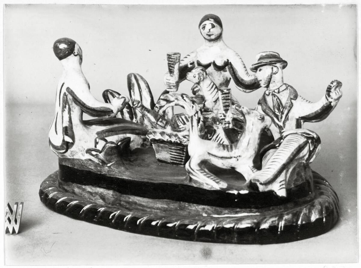 """""""Picknick"""" von Flögl, Mathilde"""