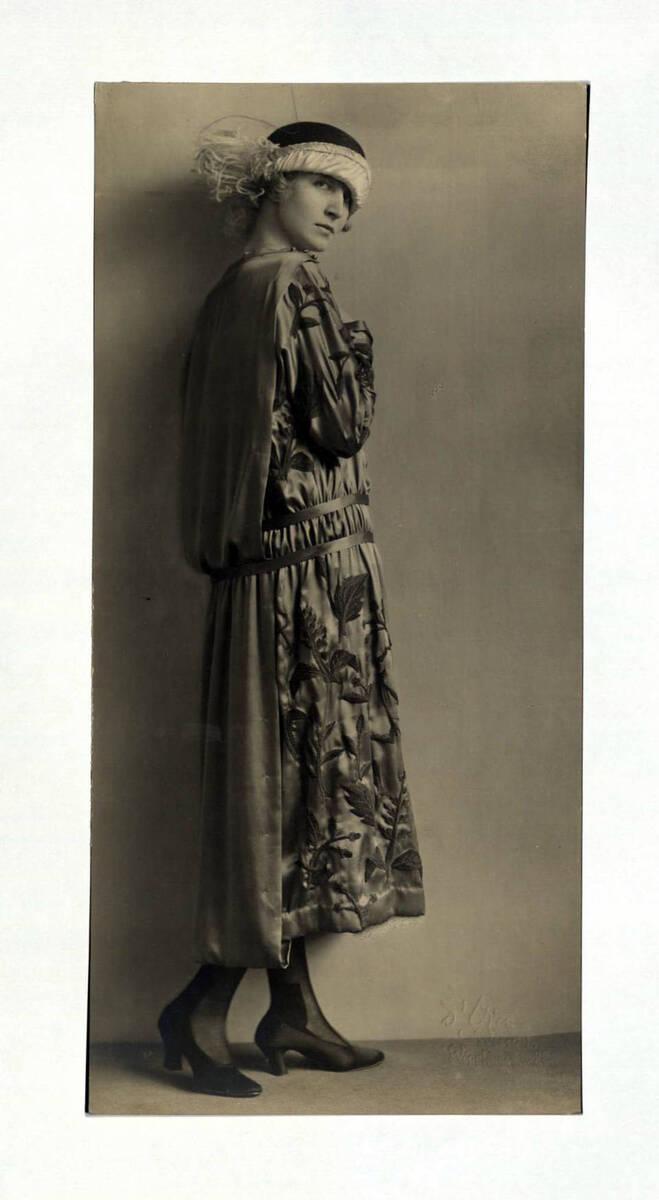 """Kleid """"Buche"""" von Atelier d'Ora"""