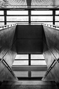 Gustav Peichl. 15 Bauten zum 90sten Nr. 4 / Konvent der Dominikanerinnen, Wien von Sieverding, Pola