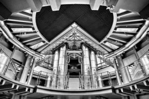 Gustav Peichl. 15 Bauten zum 90sten Nr. 9 / ORF-Landesstudio, Dornbirn von Sieverding, Pola