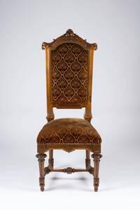 Stuhl / Sessel von Schmidt, Philipp