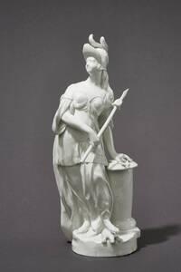 Fortitudo (Stärke) von Kaiserliche Porzellanmanufaktur Wien