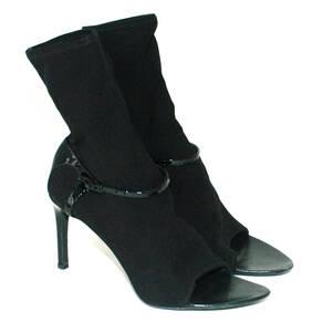 Sandalette (Paar) - schwarz von Helmut Lang <Firma>