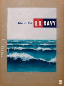 Life in the U.S. Navy (Originaltitel) von U.S. Navy
