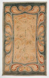 Knüpfteppich von Colonna, Edward