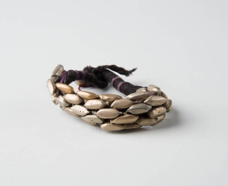 Armband von Anonym