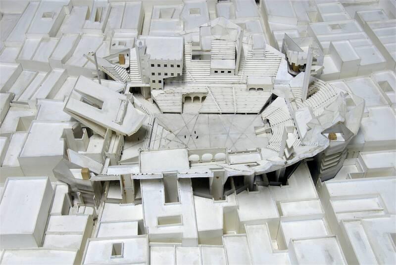 Havana Project: Plaza Vieja von Moss, Eric Owen