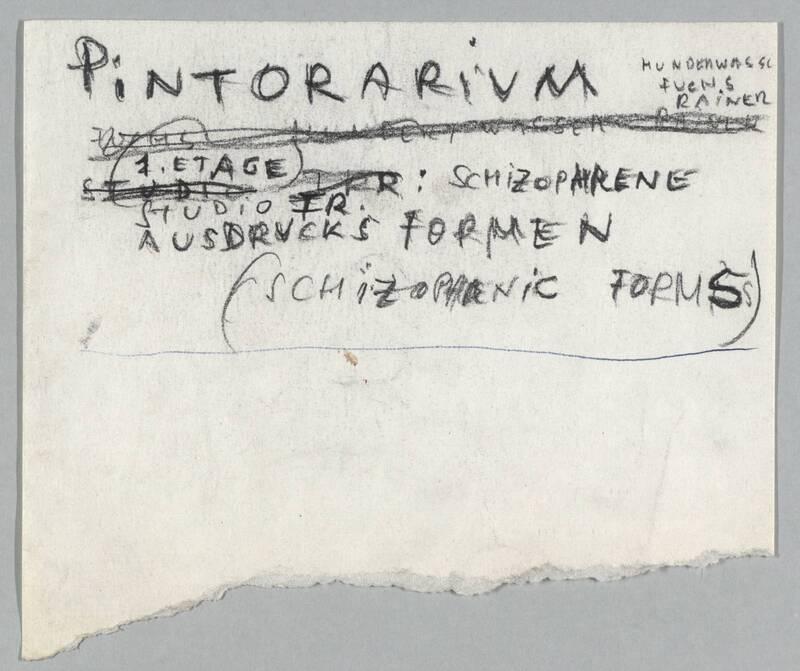 Pinotarium von Rainer, Arnulf